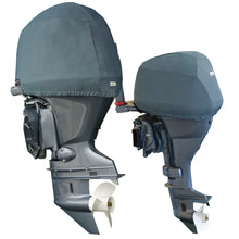 OUTBOARD HALF COVER FOR YAMAHA MOTORS
