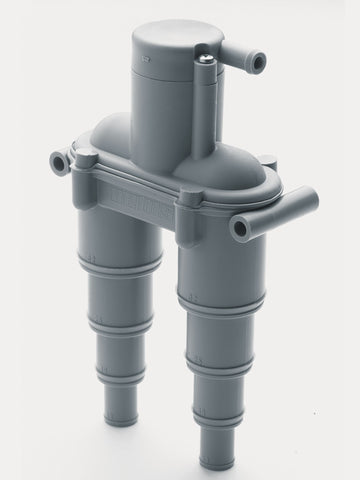VETUS AIRVENT WITH VALVE, FOR 13/19/25/32 MM HOSE
