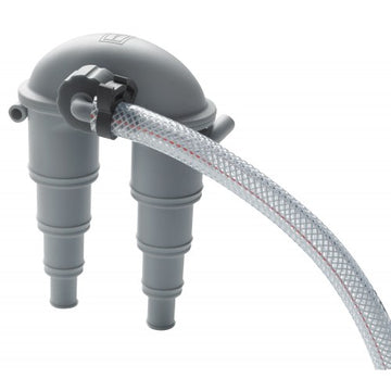 VETUS ANTI SYPHON DEVICE WITH HOSE, FOR 13/19/25/32 MM HOSE
