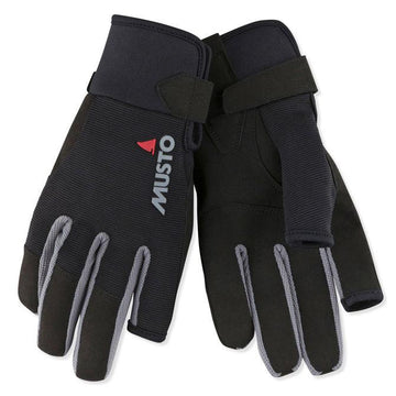 MUSTO - ESSENTIAL SAILING LONG FINGER GLOVE