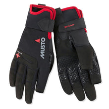 MUSTO - PERFORMANCE LONG FINGER GLOVE