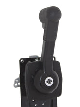 DUAL ACTION SIDE MOUNT ENGINE CONTROLS - bosunsboat