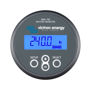 Victron Battery Monitor BMV-702 Kit