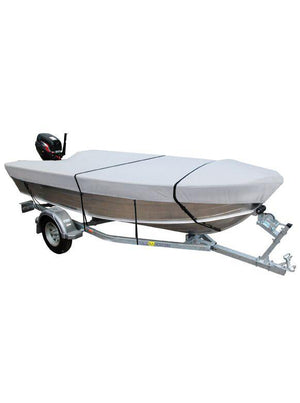 OCEANSOUTH OPEN BOAT TRAILERABLE BOAT COVER
