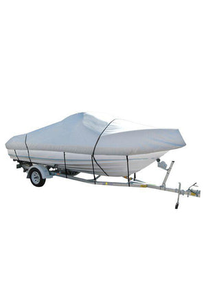 OCEANSOUTH CABIN CRUISER COVER - bosunsboat