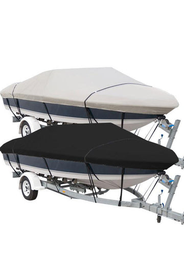 OCEANSOUTH - BOWRIDER TRAILERABLE BOAT COVER