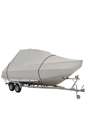 OCEANSOUTH - JUMBO TRAILERABLE BOAT COVER - bosunsboat