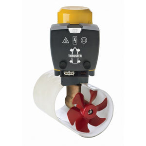 VETUS BOW THRUSTER 25KGF BOW2512D - bosunsboat