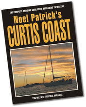 Book - Noel Patricks Curtis Coast - bosunsboat