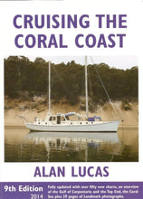 Cruising The Coral Coast - Book