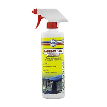 FABRI-KLEAN ™ - Marine Fabric Cleaner