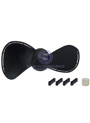 CAFRAMO® FAN BLADES - BLADE REPLACEMENT