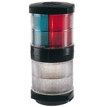 Navigation Light - Midi Series Boats Under 12m - Tri-Colour Anchor Light - bosunsboat