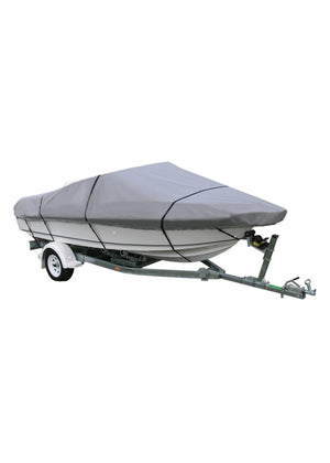 BOAT COVER - TRAILERABLE 5.4m to 6.4m OCEANSOUTH - bosunsboat
