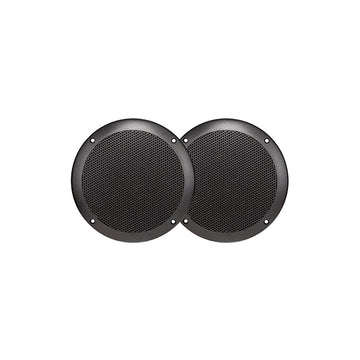 ULTRA SLIM FULL RANGE SPEAKERS - PAIR 5