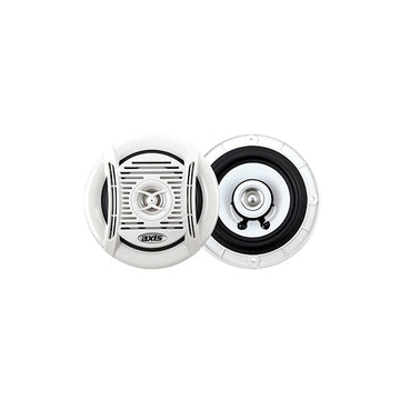 2-WAY COAXIAL SPEAKERS - PAIR 5
