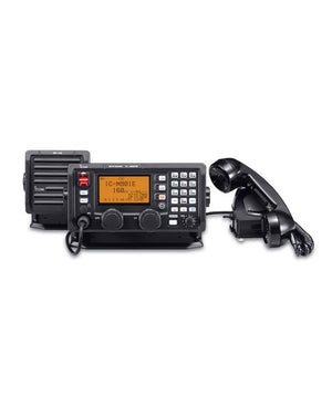 ICOM IC-M801E 125W, MF/HF TRANSCEIVERS