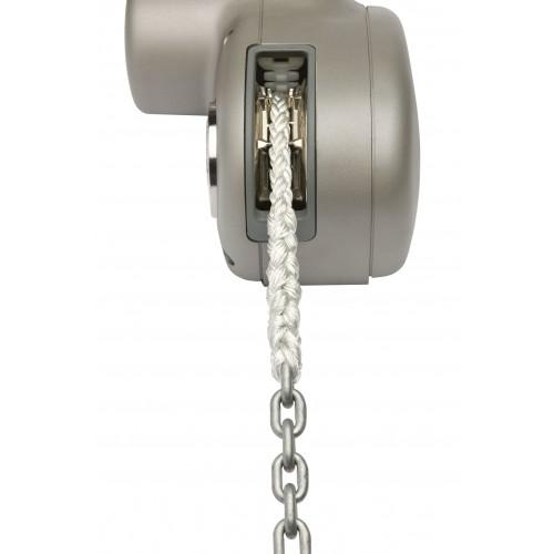 MAXWELL HRCFF-6 12 Volt Horizontal Anchor Winch / Windlass - 600W Motor - Suits most Boats to 10m