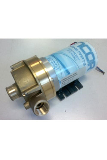 ANCOR PUMP Model EC60 -12V AN 2013