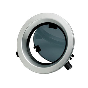 VETUS ROUND PORTHOLE TYPE PW211, CAT A I, CUT-OUTSIZE 196MM, INCL. MOSQUITO SCREEN, PW211 - bosunsboat