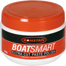 Boat Smart Extra Cut Paste Polish - bosunsboat