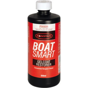 Boat Smart Gelcoat Restorer - 500ml - bosunsboat
