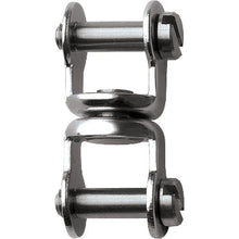 Shackle - Swivel - RF576 - bosunsboat