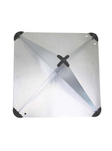 Safety - Radar Reflector - Fold Down - Large - bosunsboat