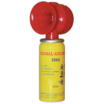 Safety Mini Gas Air Horn