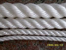 Rope - Silver Rope 16mm - 100M Roll - bosunsboat