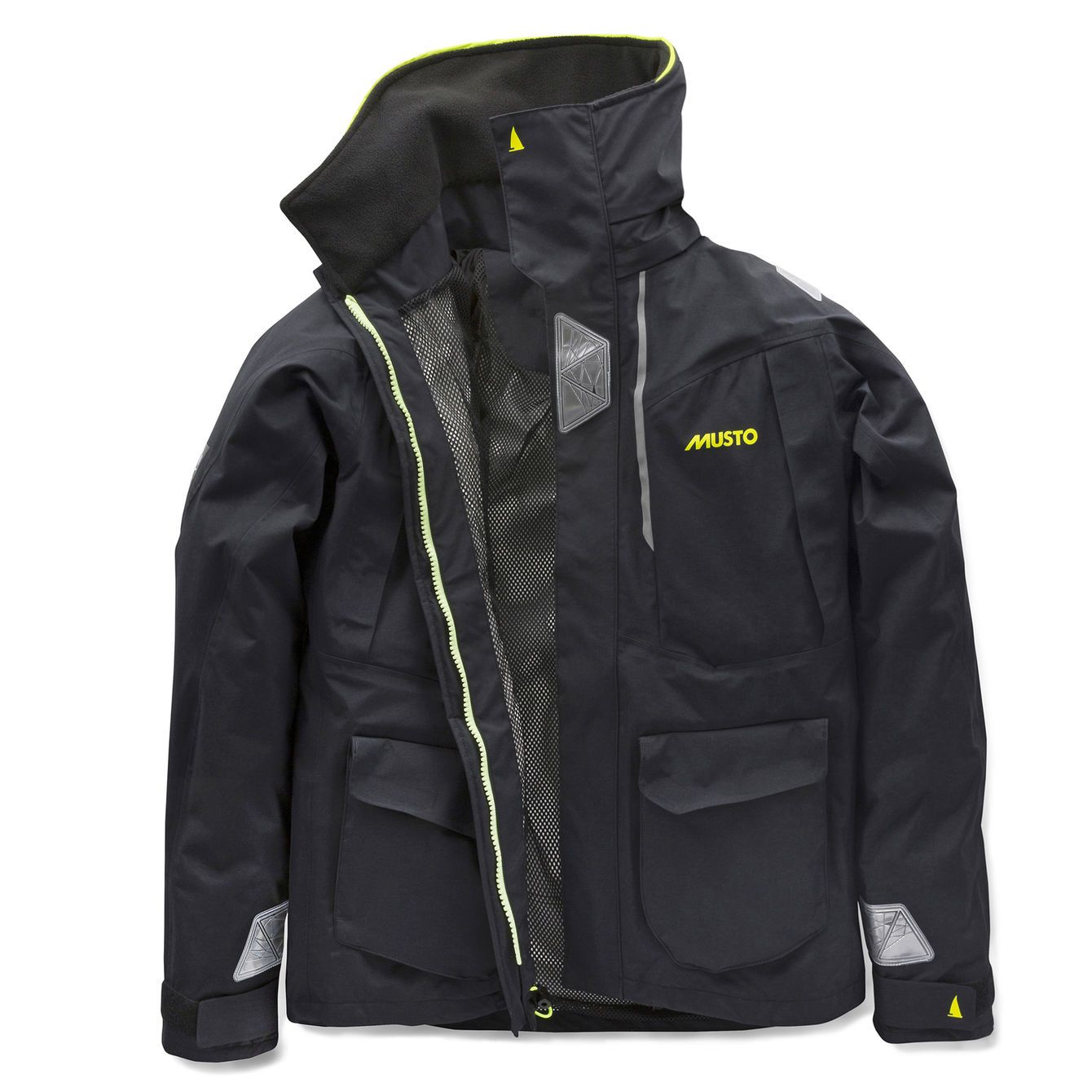 MUSTO - BR2 OFFSHORE JACKET