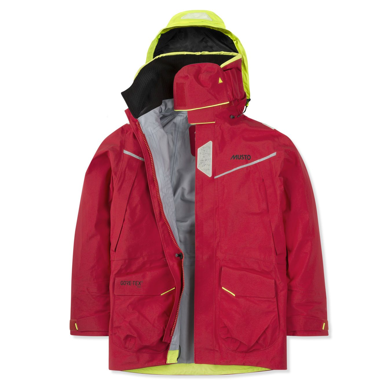 MUSTO - MPX GORE-TEX® PRO OFFSHORE JACKET
