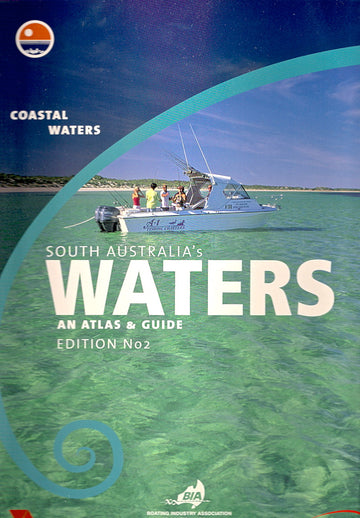 Book - South Australia's Waters