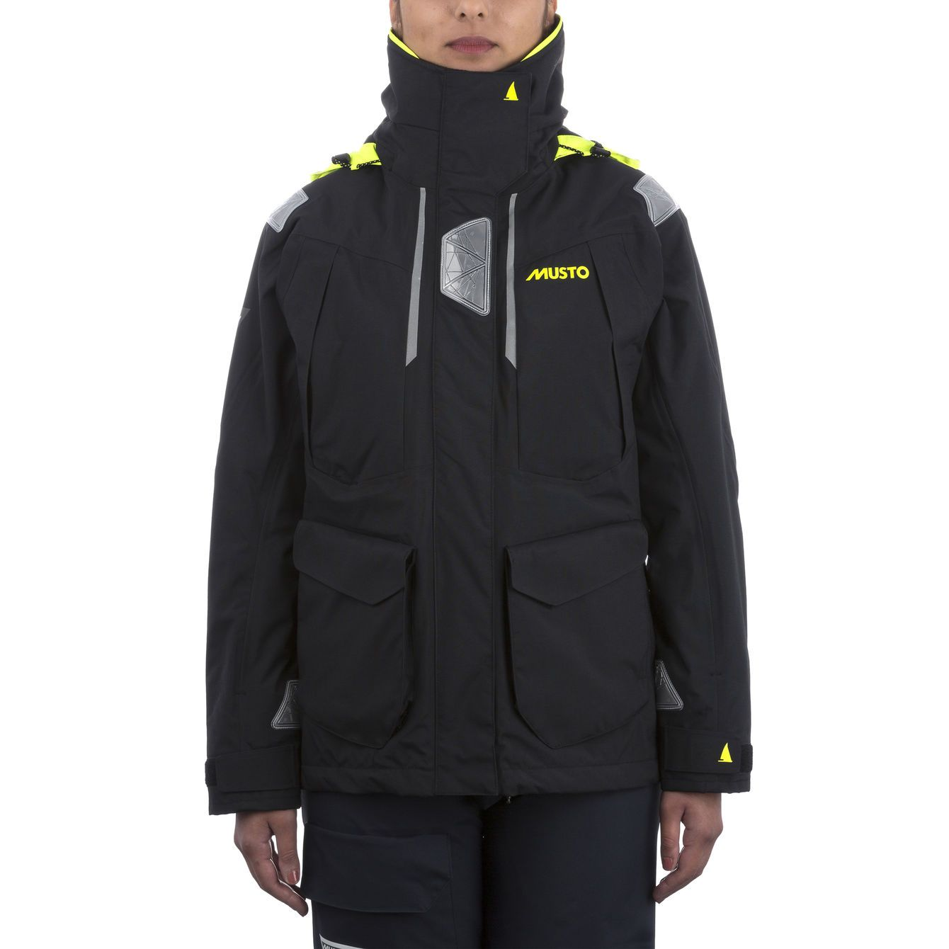 MUSTO - BR2 OFFSHORE JACKET FW