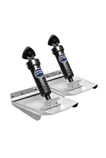 Bennett M80 Sports Hydraulic Trim Tab Kit 8 x 10