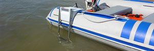 DICK'S DINGHY LADDERS - bosunsboat
