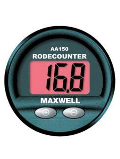 Maxwell Chain Counter - AA150