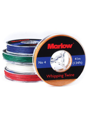 Whipping Twine - 0.8mm - White