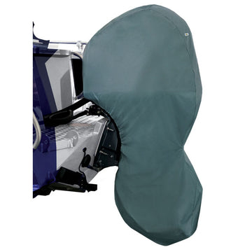 OCEANSOUTH OUTBOARD FULL COVER FOR YAMAHA MOTORS