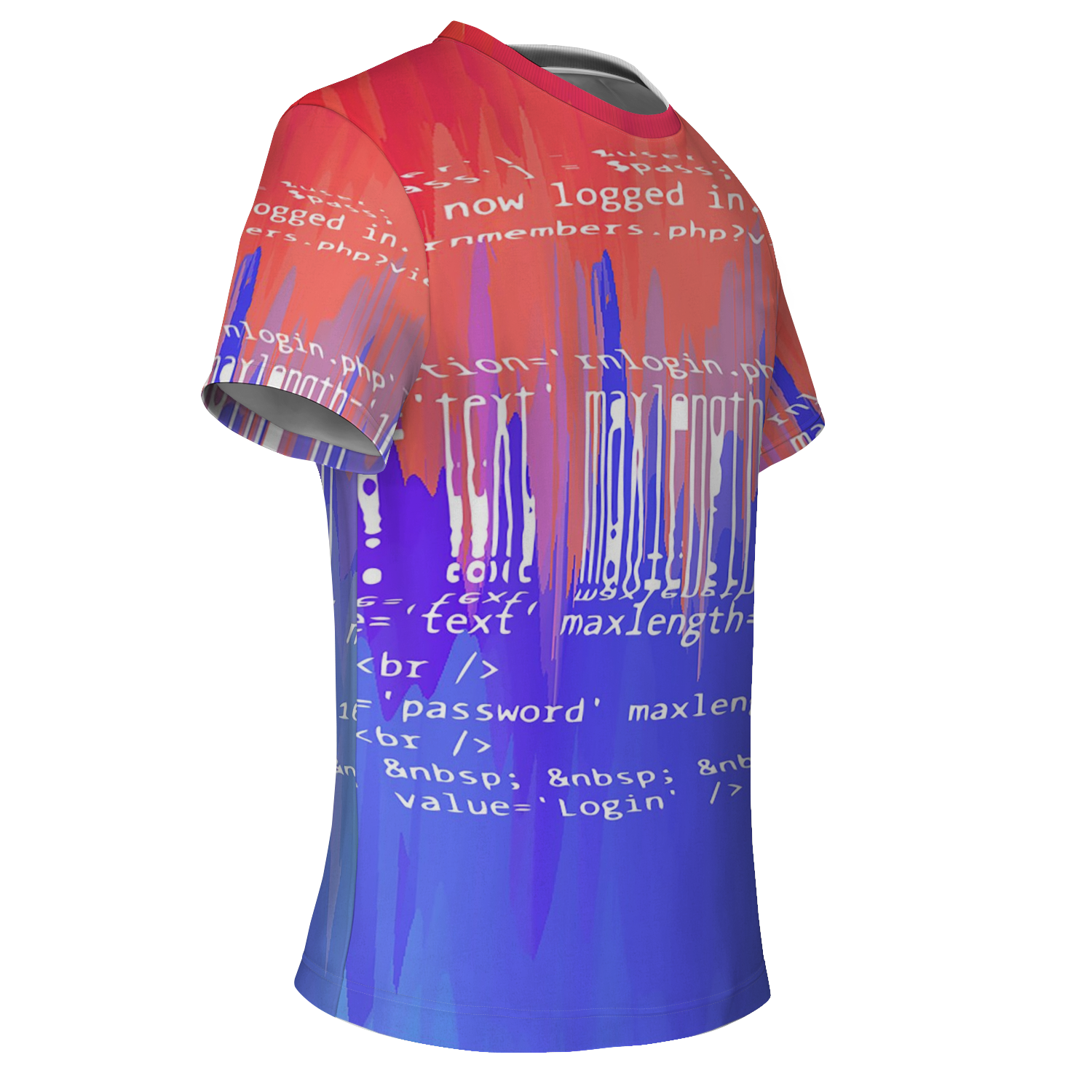 Static Void Colors T-Shirt
