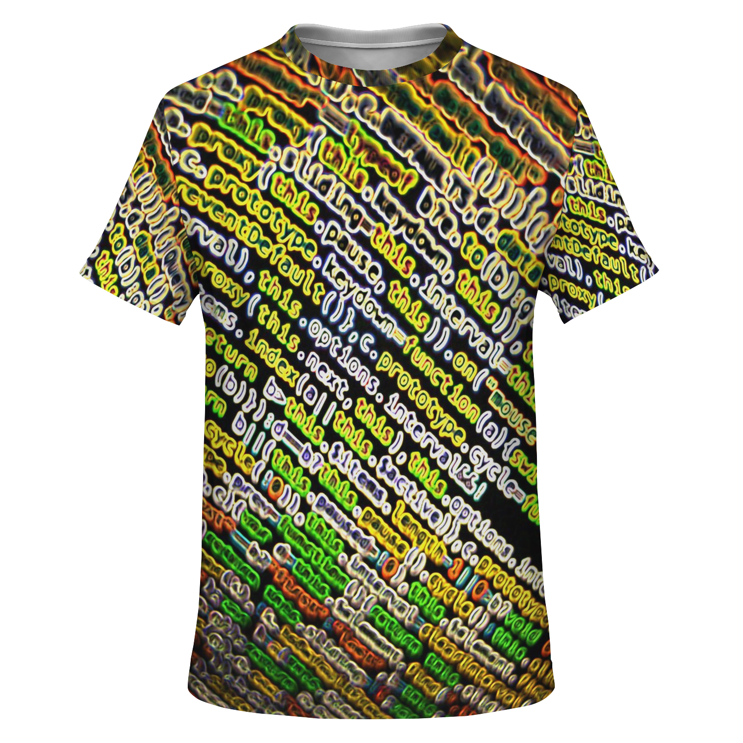 ItsInTheCode T-Shirt