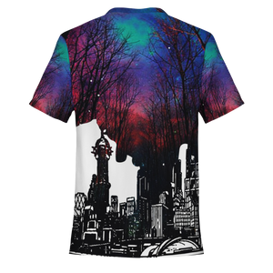 Liquid City T-Shirt