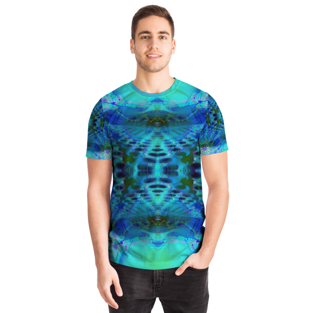 Dimensional Shift T-Shirt
