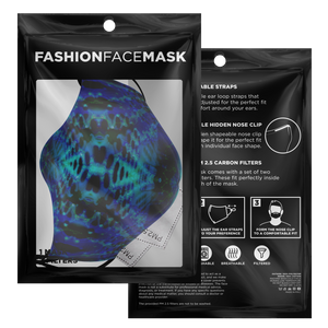 Dimensional Shift Mask