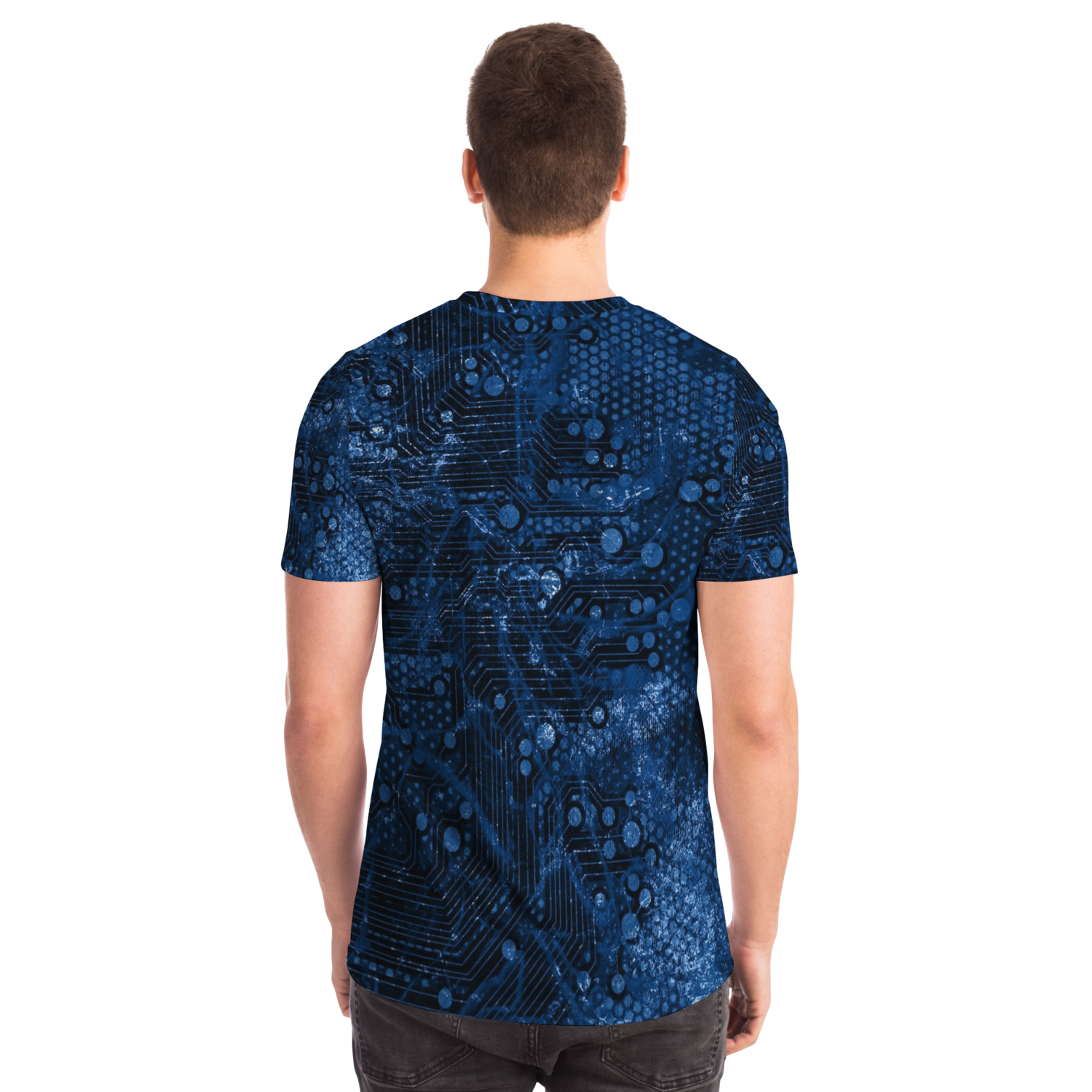 Digital Dimension T-Shirt