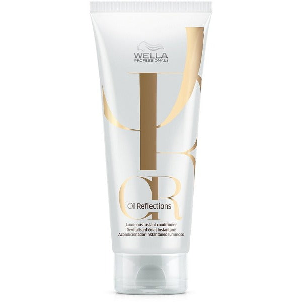 Wella oil reflections luminous instant conditioner 6.76oz
