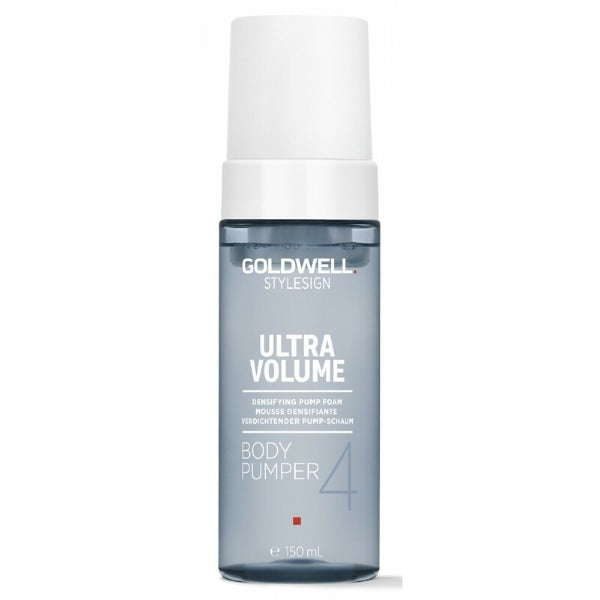 goldwell StyleSign Ultra Volume Body Pumper 5.07oz