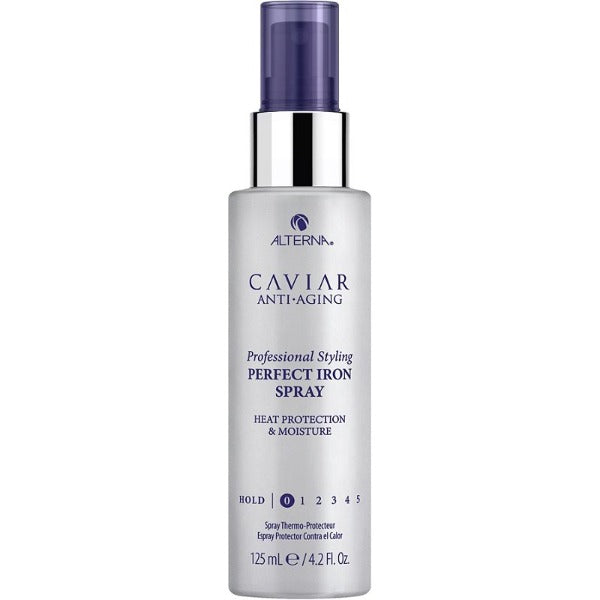 alterna CAVIAR ANTI-AGING  PROFESSIONAL STYLING PERFECT IRON SPRAY 4.2oz