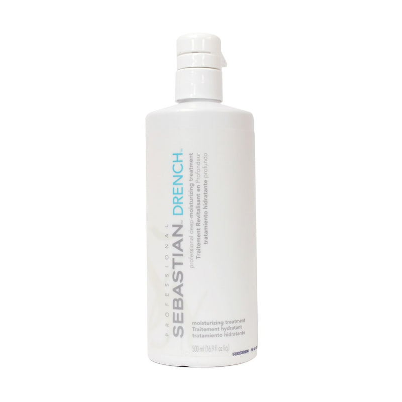 wella sebastian pro drench treatment