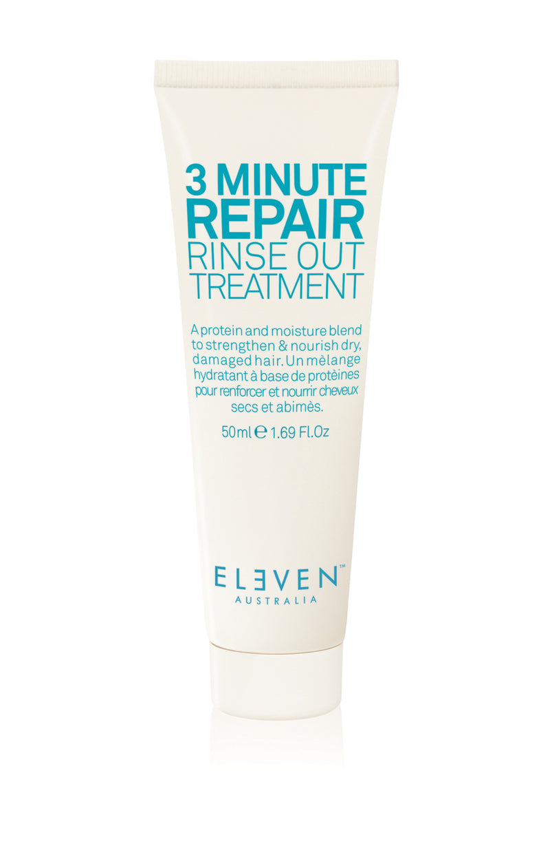 eleven australia 3 Minute Rinse Out Repair Treatment